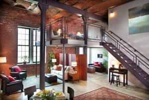 kelebihan dan kekurangan tinggal di apartemen tipe loft