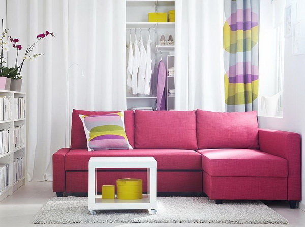 cara jitu membuat ruangan berwarna