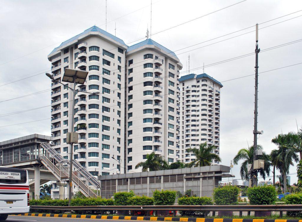 Image result for Apa Salahnya Memilih Tempat Tinggal Di Apartemen Jakarta Selatan?