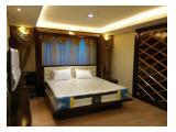 Di Sewakan Apartemen Casa Grande Residence - 1 BR / 2 BR / 3 BR Fully Furnished