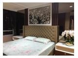 Disewakan murah apartment kuningan city 1-3bedroom