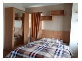 Disewakan Transit / Harian - Margonda Residence 4 dan 5 – Fully Furnished