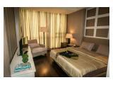 Disewakan Apartemen Kemang Village, 2Br (165m2) Nice Furnished