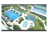 Rent Setiabudi Sky Garden 2 BR 98 Sqm Brand New Unit Furnished