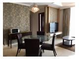 For Rent - Denpasar Residence Kuningan City – Fully Furnished - Best View To Mega Kuningan And Swimming Pool