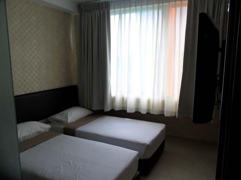 Sewa Hotel Murah Di Singapore