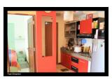 kitchen in 2BR