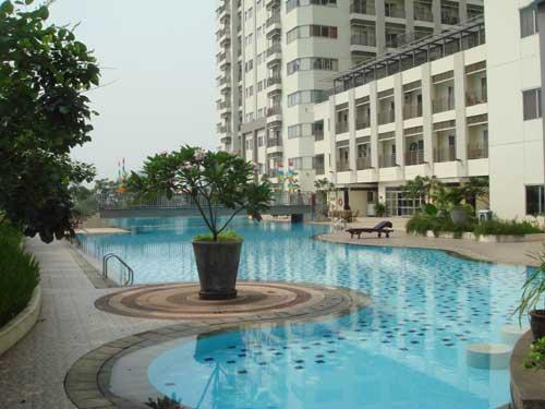 Jakarta Residence Apartment