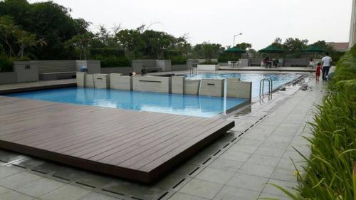 Disewakan Apartemen Harian Bintaro Parkview Jakarta Selatan