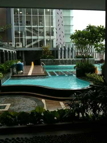 Jual Sewa Apartemen Lavande Residence Tebet 2 1 Br