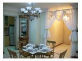 Dining Room - Semanggi Apartment