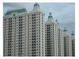 Apartemen Kelapa Gading Square City Home (MOI)