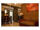 Dining Room - Apartment The 18th Residence Taman Rasuna Kuningan