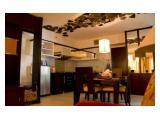 Pantry - Apartment The 18th Residence Taman Rasuna Kuningan