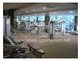 Gym - Gandaria Heights Apartment
