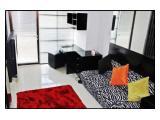 Salemba Residence Apartment