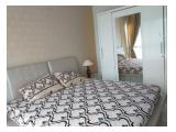 Sewa Apartemen Taman Sari Semanggi - 1, 2 BR Full Furnished