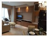 Apartemen Setiabudi Sky Garden 2BR Furnished Dekat Four Season