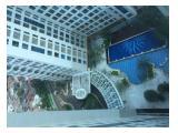 Disewakan Apartemen Casa Grande Residence 1Bedroom Tower Mirage Luas 46 SQM Fully Furnished