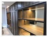 Disewakan Apartemen Ciputra World Jakarta 2, Kuningan – 2 BR Luxurious New Furnished / Fully Furnished