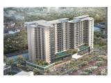 Disewakan Apartemen Belmont Residence Kebon Jeruk – 2 BR Fully Furnished