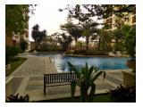 Disewakan Harian / Bulanan Apartemen City Home  di kelapa gading, MOI