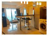 For Rent, CasaGrande Residence 1 Bedroom Tower Mirage Floor 20, Full Furnish, Good Furnish, Clean, Good View, Direct Owner