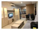 2 BR FULL FURNISHED THAMRIN RESIDENCE (GRAND LOBBY)