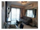 2 BR FULL FURNISHED THAMRIN EXECUTIVE RESIDENCE