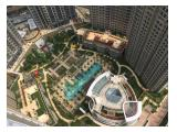 Jual / Sewa Apartemen Taman Anggrek Residences – Studio, 1 BR, 2 BR, 3 BR, 1+1, 2+1, 3+1 Fully Furnished
