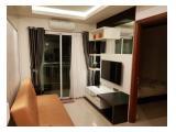 Condominium Baywalk mall 1 BR 44 m2 Full Furnish Tahunan Lengkap dan bagus, Jakarta utara