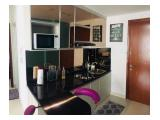 Disewakan Bulanan / Tahunan Apartment Signature Park Grande - 2 Bedroom Full Furnished