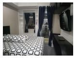 Disewakan Apartemen Green Lake Sunter Tipe 2 Bedroom dan Studio full furnish
