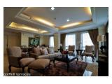 Disewakan The Luxury Apartmen Golf Hill Terrace at Pondok Indah include with fully furnished.