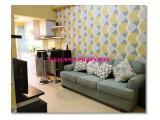 Sewa Apartemen Seasons City Studio, 2BR,2+1,dan 3+1 bulanan dan Tahunan Grogol Jakarta barat