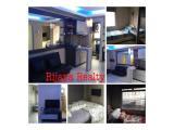 Disewakan Apartemen dan Condominium Greenbay Pluit - Studio, 1BR, 2BR, 3BR Unfurnish-Fullfurnish