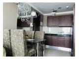 Disewakan Apartemen Denpasar Residence – 1Bedrooms Fully Furnished