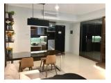 Dijual / Disewakan Apartement Lexington The Tower Residence (Private Lift) Studio/1BR/2BR/3BR Semi Furnish - Brand New