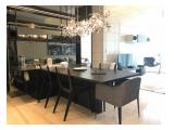 LAVIE APARTMENT ALL SUITES KUNINGAN - 3 BR / 2 BR FULL FURNISHED - EXCLUSIVE