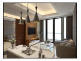 Disewakan Apartemen District 8 - 2 Bedroom 105 m2 Fully Furnished