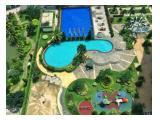 Sewa Apartemen Harian Green lake view ciputat Tipe Studio/ Hotel room – Tangerang Banten