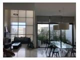 Disewakan Apartement Senopati Suite 3br