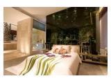 Sewa dan Jual Apartemen Gandaria Heights – 1, 2, 3 BR Fully Furnished