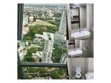 Sewa Tahunan Apartemen U Residence 3 - karawaci murah