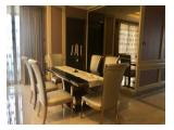 DISTRICT 8 @senopati 4 Bed Room 249 sqm FURNISHED Luxurious Style