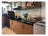 Disewakan Apartemen Casa Grande Residence 1 Bedroom Tower Montreal Luas 42 SQM Fully Furnished
