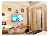 Disewakan Apartment Menteng Park – All Type & Fully Furnished