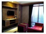 Disewakan apartemen 1Bedroom with Modern interior and full furnished