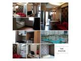 2 Bedroom apartement 42 mtr