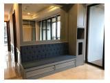 Sewa dan Jual Apartment Distric 8 SCBD, 1/2/3/4 BR